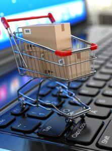 Online Orders Picking