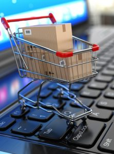 Vânzări Online