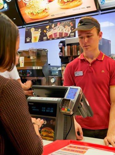 """""""Fast Food"""" Orders"""